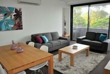 Apartments G60 Gladstone / Stylish and Spacious Two and Three Bedroom Apartment Accommodation in the Heart of Gladstone. / by Metro Hotels