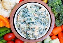 Earth Balance / Recipes using vegan mayo and other earth balance products! / by VegSarasota