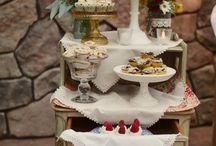 Candy Buffet / by Ciao Bella Styles