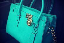accessories galore / by Madison Zucker