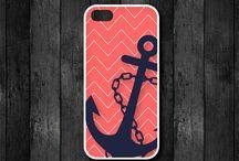 phone cases / by Kelley Marsh Brooks