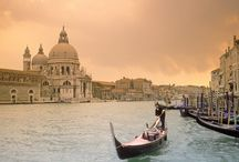 (Venice Story) / by Adalune
