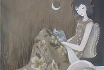 Illustrations / by Heather Cohrs