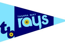 Tampa Bay Rays / by Sharon Dobos