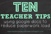 Tech Ideas / by Karen Vis