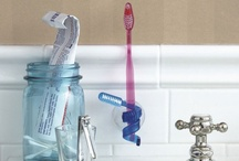 Toothbrushes / by Briggs Family Dentistry