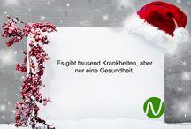 Adventskalender Noom / Kurze Motivationssprüche / by Noom