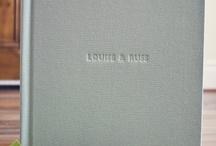 Wedding Album / by Lauryn Verderosa