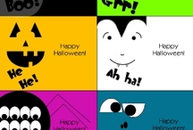 Holidays   Halloween / by Rafaela Loncan