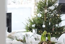 Holiday Decor / by Becky Bell