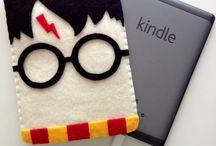 Me | Harry Potter Love / by Alexandra Rae Design