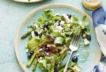 Salads / by Megan Hurley