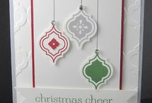 Stampin' Up - Christmas / by Sharon Falk