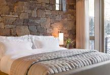 Master Bedroom Ideas / by Carol Ellison