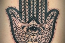Tattoos / by Alissa Lamoure