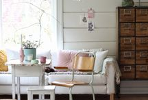 Studio / by Jeanette House