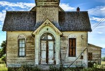 Old School House / by Holly Norris