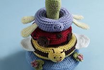 Crochet Knitting Sewing / by Marilee Fowler