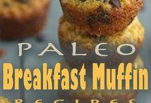 Paleo / Breakfast ideas / by Amanda Williams