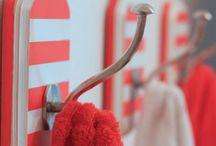 DIY: Bathroom / by Jessica Rowen