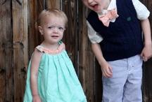 Kids Clothing / by Amanda Healey