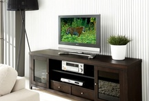 TV Consoles / by Abbyson Living