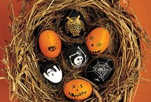 Halloween / by Heather Hartley
