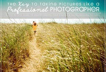 Photography / Photography tips and tutorials / by Linda Fowler