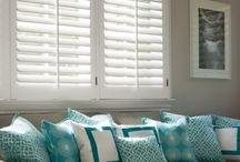 Window Treatments / by kellydesignsofCT