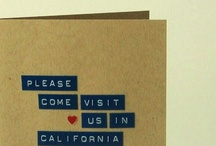 California Lovin'. / by Taylor Coté
