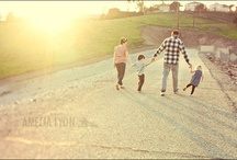 Family photography / by Kathy Shev