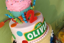 Birthday ideas / by Missy Urda