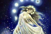 Goddess / by Nellie Price