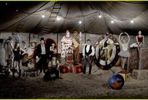 Dark Circus / Ideas  / by Megan Martel