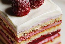 Sweets / by Gjenovefe Vukpalaj