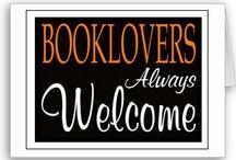 Books / by Jessica Cockerham