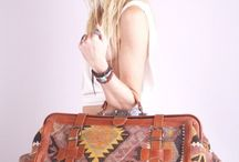 Bags / by Katie Taylor