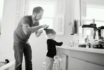 Fatherhood / by NYS Office of Children & Family Services