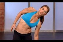 Abs-tastic! / Abs workouts / by Carlyn Lewis-Herroz
