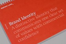 Branding Guidelines / by Paul Middleditch