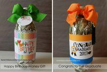 Gift ideas / by Kristy Baker