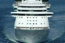 Cruise With Me Baby! / by Lisa Ayala