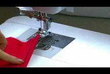 Sewing - Topstitching / by Pat Reijonen