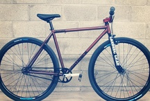 Freestyle / by EighthInch Bikes