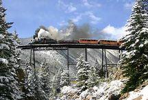 Colorado / by Kaylea Smith