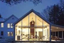 COLEMAN'S RESIDENCE / by brownsmithresto