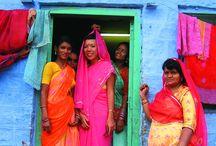 indian women / by Paula McDaniel