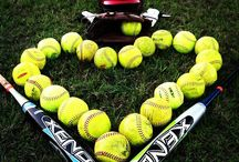 Softball Is Life / by Mallory Conway