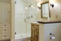 Master Bath / by Lindsay Boseman