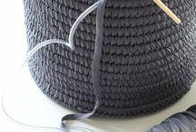 DIY Crochet / by Trisha Flanagan